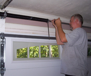 Garage Door Spring Repair Richmond Hill