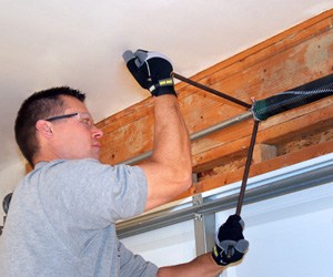 Garage Door Cable Replacement Richmond Hill