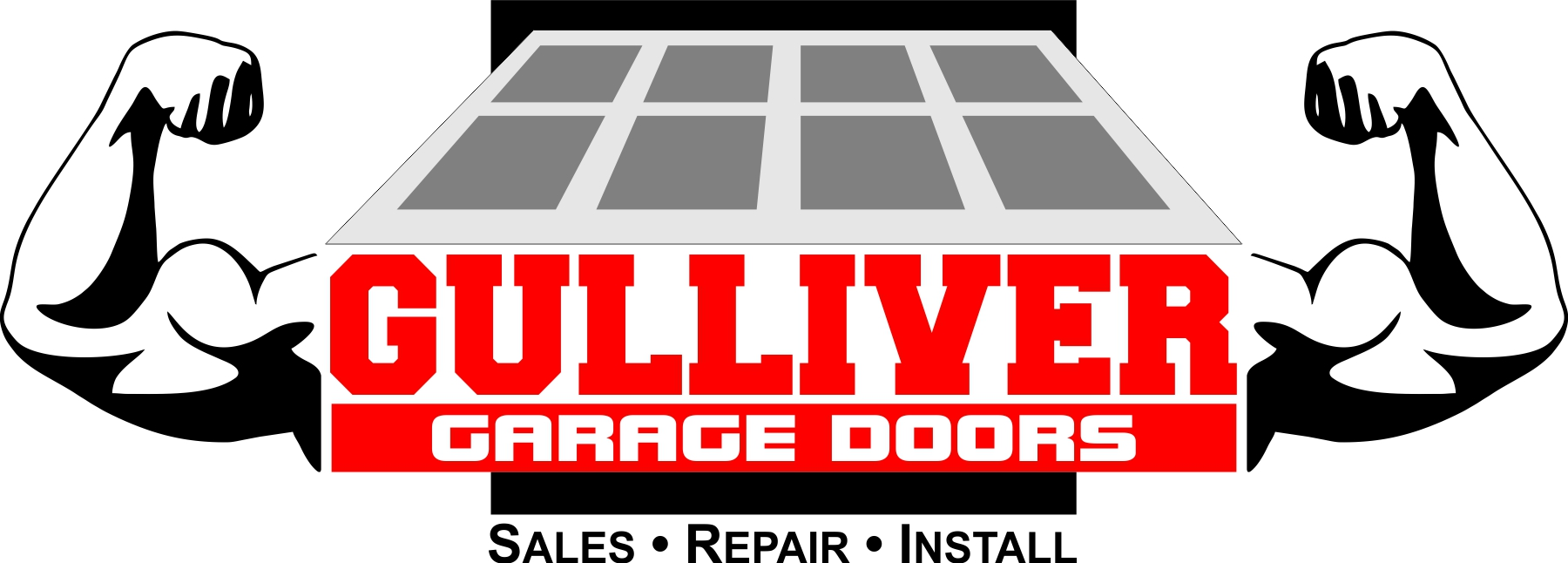 Gulliver Garage Door Repair